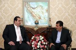 İran ile Ürdün'ün ikili işbirliği artacak