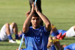 بازیکن سابق استقلال در انتظار اقدام مسئولان باشگاه