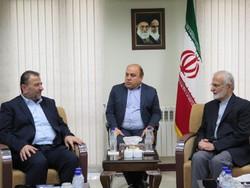 'Hamas officials' visit to Iran proves failure of Saudi, Israeli policies'