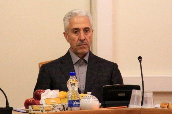 وزیر علوم درگذشت رئیس مجمع خیرین مدرسه ساز را تسلیت گفت
