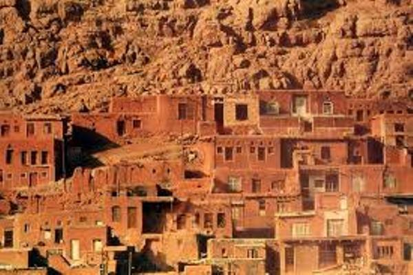 Abyaneh, an exceptional village