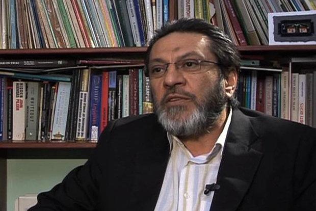 'British Shia tool against true Islam for political interests'