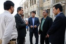 طرحهای مهم زیربنایی و روبنایی در عالیشهر اجرا میشود