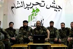 درگیری تروریستهای تحریر الشام با تکفیریهای داعش