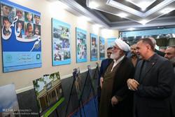 طرح افتتاح 200 مسجد و مرکز فرهنگی برکت