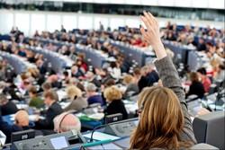 رسوایی جنسی در پارلمان اروپا/«آقای رئیس» شوکه شد