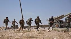 Syrian Army regains control over new areas in Deir Ezzor