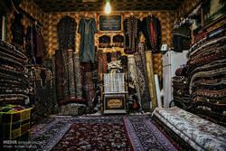 بازار فرش مشهد