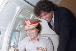 أحمد قذاف الدم: القذافي كان ينام في فندق 1000 نجمة!
