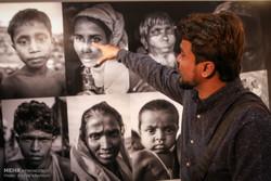 Myanmar Muslim refugees