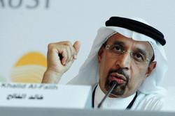 خالدالفالح وزیر انرژی عربستان