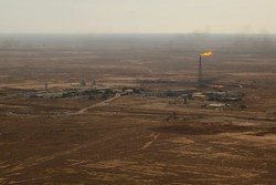 Mansouri oil field
