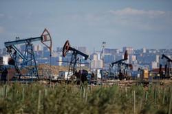 قیمت نفت دوباره به سمت ۵۸ دلار افزایش یافت