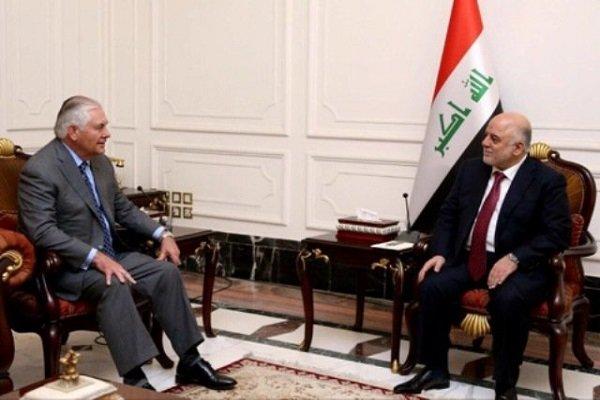 Haşdi Şabi Irak'ın resmi bir devlet kurumudur
