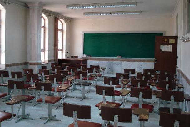 منصور غلامی خبر داد؛ خالی شدن برخی مراکز آموزش عالی به دلیل کاهش داوطلبان