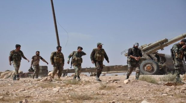 Syrian Army regains control over new areas in Deir Ezzor