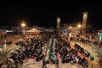 پیادهروی «جاماندگان» در اربعین حسینی در تهران برگزار میشود