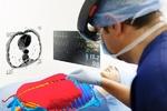جراحی سرطان روده با عینک واقعیت افزوده انجام شد