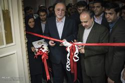 با حضور وزیر ورزش و جوانان پروژههای ورزشی استان البرز بهرهبرداری شد