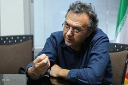 Ehsan Shariati