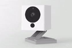 دوربین امنیتی