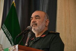 Iran considers Syria, Iraq as its 'strategic depth': IRGC deputy cmdr.