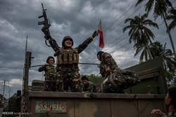 پاکسازی شهری در فیلیپین از داعش