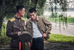 زندگی مردم در کره شمالی