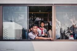 ژیانی خهڵکی کۆریای باکووری
