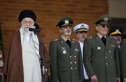 İran'ın savunma kabiliyeti üzerinde müzakere yapılamaz