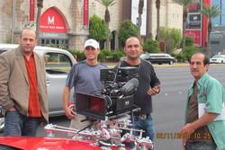 «توقف در لاس وگاس» در موزه سینما رونمایی میشود/ اکران از ۴ آبان