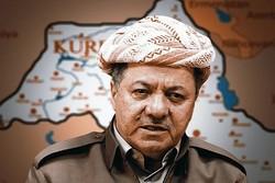 مسؤول كردستاني يرجح تنحي بارزاني من منصبه بسبب أزمات المنطقة