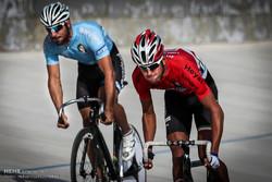 مرحله نهایی لیگ برتر دوچرخه سواری
