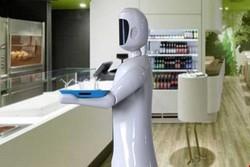 باحثون في جامعة أمير كبير يصممون مطعماً آلياً