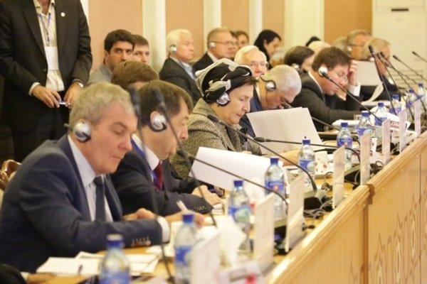 اجلاس ایران و روسیه
