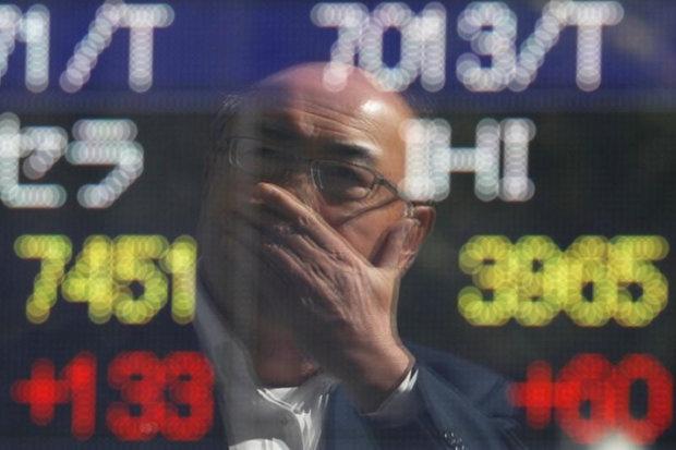 افت شدید بازارهای آسیایی با افزایش ریسکهای بینالمللی