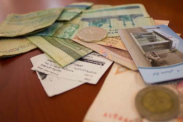 جزئیات حل مشکل پرداختهای خرد در ایران/پولهای خرد مدیریت میشوند