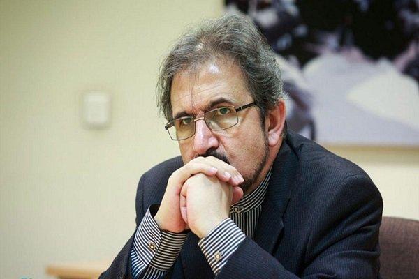 Iran condoles over Siberia shopping mall fire