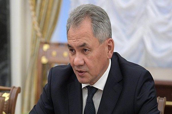وزير الدفاع الروسي: إحباط ثلاث محاولات لاستخدام السلاح الكيميائي في سوريا