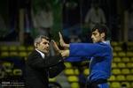 تأهل لاعب إيراني و خروج آخر من مسابقات الجائزة الكبرى في هولندا