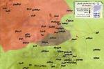 الجيش السوري یرد على خروقات خفض التصعيد بريف حماة الشمالي