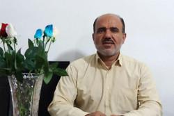 محسن کرمی مشاور مدیرکل تبلیغات اسلامی کردستان