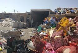وضعیت فعلی مدیریت پسماند شهر تهران وهن پایتخت است