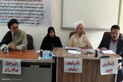 مؤتمر الاربعين الحسيني في كربلاء