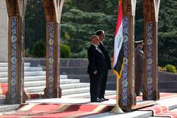 Iraqi PM to visit Ankara, Tehran within days