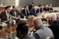 جهانغيري: استفتاء اقليم كردستان العراق كان فتنة كبيرة