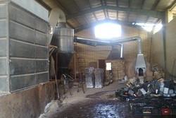 متصدی واحد آلاینده در «شهرک قلعه میر» به ۶ ماه حبس محکوم شد