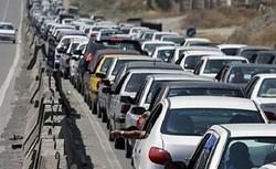 کنترل ترافیک