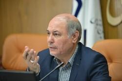 جمشید تقیزاده معاون پارلمانی وزارت تعاون، کار و رفاه اجتماعی