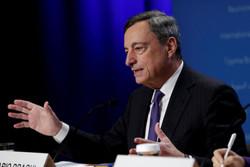 ماریو دراگی بعد از ۸ سال از ریاست بانک مرکزی اروپا کنار میرود